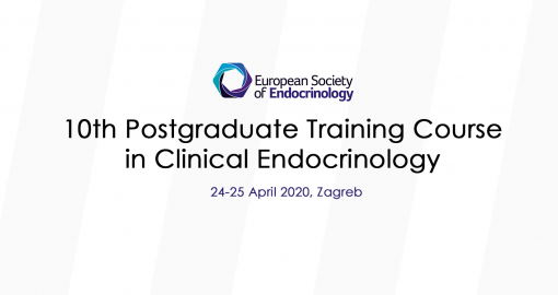 10th Postgraduate Training Course in Clinical Endocrinology