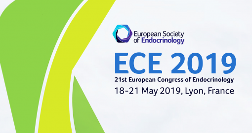21st European Congress of Endocrinology
