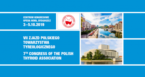7th congres of The PolisH Thyroid Association